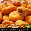 【大容量ピーカンナッツ600g】一度食べたら止まらない!ピーカンナッツをたっぷり堪能!