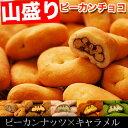 最終受付※【大容量ピーカンナッツ600g】一度食べたら止まらない!ピーカンナッツをたっぷり堪能!