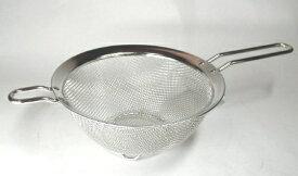 ヨシカワ/キッチン雑貨ヨシカワ クックパル 手付ザル21cm