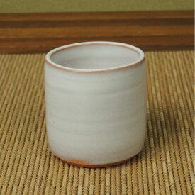 萩焼・湯呑み