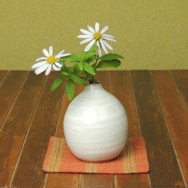 萩焼・ミニミニ花瓶・一輪挿し