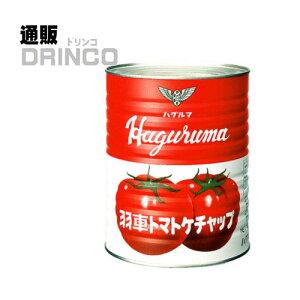 調味料 トマト ケチャップ 業務用 3.3kg  1 個  ハグルマ [ 和歌山 ]