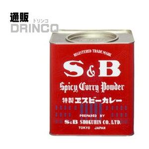 【 クーポン 配布中 】 調味料 特製 エスビー カレー 粉  2kg  1 本  エスビー