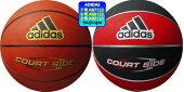 ◆2014NEWモデル◆【adidas】アディダスローズオールパーパス(バスケットボール7号/6号/5号)