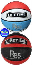 【GLOBAL】グローバル バスケットボール5号/タチカラ バスケットボール5号/タチカラ/LIFETIME〔SBBRB5〕
