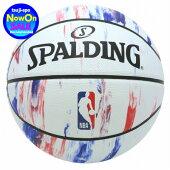【SPALDING】スポルディングバスケットボール5号/セルティックスマーブル5号球〔83-926J/83926J〕