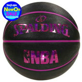 【SPALDING】スポルディングバスケットボール5号/ホログラム/HOLOGRAM〔83-795J/83795J〕
