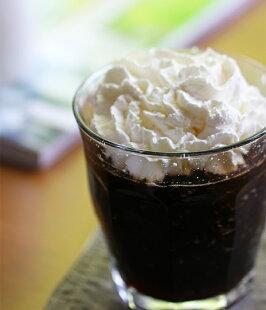クラッシュドデカフェゼリー1,000ml[加糖・食物繊維入り]カフェインレスコーヒー/カフェインレスコーヒーゼリー/ノンカフェイン