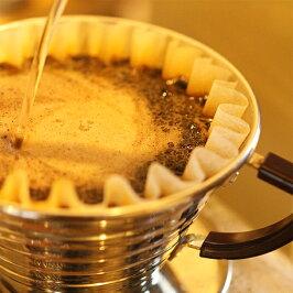ウェーブドリッパー1852〜4杯用ステンレス製味ぶれの少ないコーヒードリッパーKalita(カリタ)