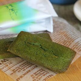 【京都・丸久小山園】抹茶フィナンシェ5個入り