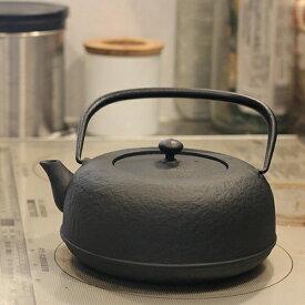 東屋 / 水沢姥口鉄瓶製造:及富(岩手県水沢市)IH対応