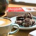 【WERNLI(ヴェルンリ)】チョコベル100g(12個入り)ご自宅用や、パーティ、バレンタイン プチギフトにもオススメのお菓子です。