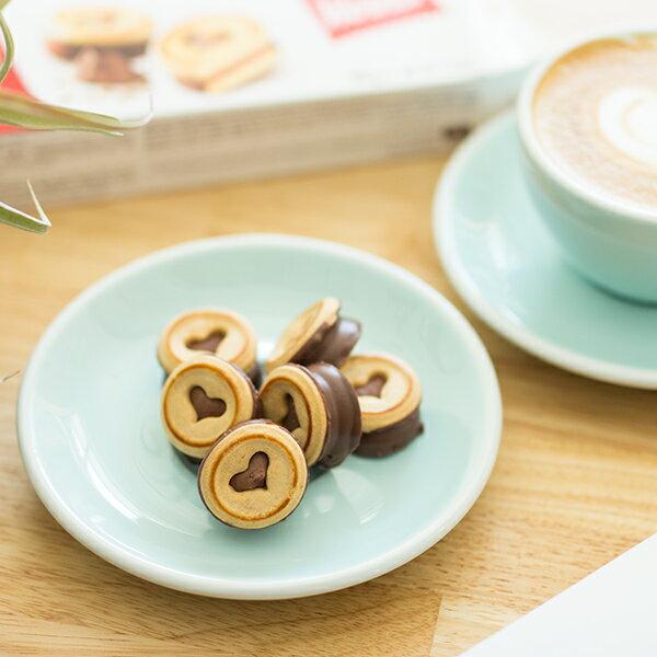 【WERNLI(ヴェルンリ)】チョコフィン100g(14個入り)ご自宅用はもちろん、パーティ、プチギフトにも