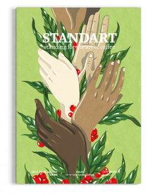 STANDART vol.11standing for the art of coffeeスペシャルティコーヒー文化を伝えるインディペンデントマガジン第11号 日本版 ネコポス(メール便)でお届け