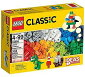 [ゆうパケット発送不可]LEGO10693レゴクラシックアイデアパーツ(ベーシックセット)