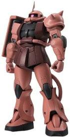 [ゆうパケット発送 不可] ROBOT魂 機動戦士ガンダム 193 MS−06S シャア専用ザク ver.A.N.I.M.E.