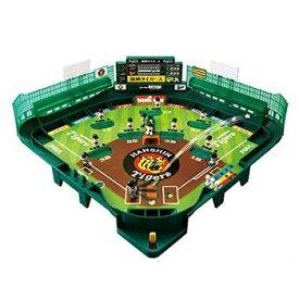 野球盤 3D Ace(エース) スタンダード 阪神タイガース 【新投法3Dピッチングシステム!】