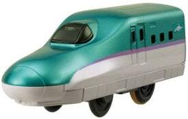 【手ころがしで発電!】 プラレール テコロジーシリーズ 北海道新幹線はやぶさ