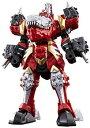 竜装合体 DXキシリュウオー 騎士竜戦隊リュウソウジャー 騎士竜シリーズ01