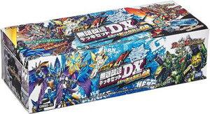 デュエル・マスターズ トレーディングカードゲーム DMBD-11 ガチヤバ4!無限改造デッキセットDX!! ジョーのビッグバンGR