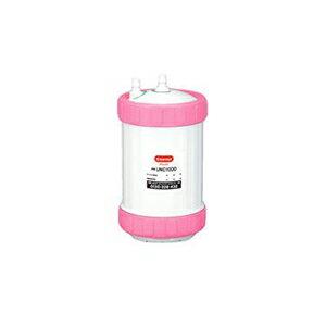 UNC1000 アンダーシンク型浄水器用交換カートリッジ 三菱ケミカルクリンスイ【クーポン利用不可】