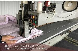 7層構造のガーゼキルトケットシングルサイズ140cm×200cm肌掛け