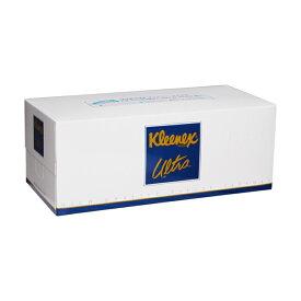 【 楽天スーパーSALE 割引 】【法人・企業様限定販売】 送料無料 [sss]クリネックス ウルトラ ファミリーサイズ 1箱×10パック 00119