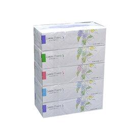 【法人・企業様限定販売】 送料無料 ルミネフローリーBOX 200組5個入×12パック 00012