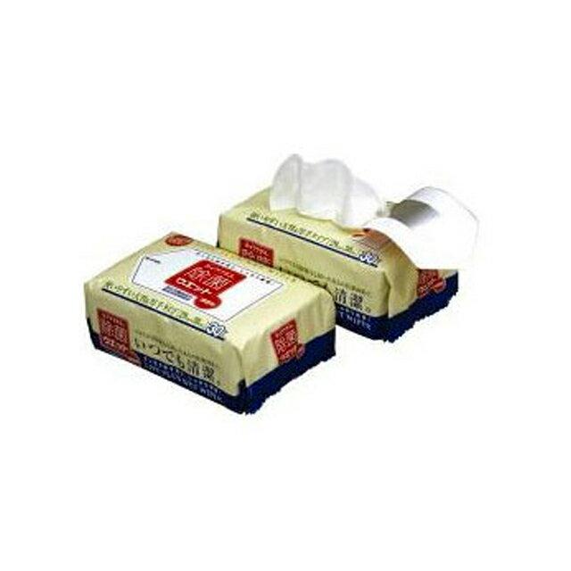 【個人様購入可能】●代引き不可 近澤製紙 ライフプラス 除菌ウェット 1袋30枚入り×16袋 01165