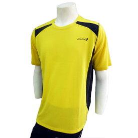 【個人様購入可能】●代引き不可 DOUBLE3 メンズ (Mens) ショートスリーブシャツ(DW3280) イエロー 50158