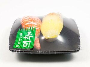カメヤマローソク 寿司キャンドルB(エビ・ハマチ)