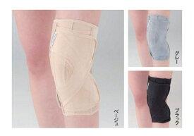 ファンクションニーOA【変形膝関節症のためのサポーター】≪3本の四頭筋サポート伸縮ベルト≫