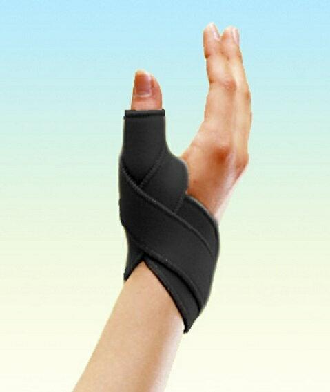 ワンタッチバンド  手指用指サックタイプ