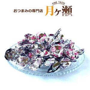 徳用シルバーひねりチョコレート 500g ピュアレ お菓子 おつまみ 個包装 大袋 業務用