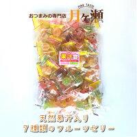 徳用果汁宴500お菓子