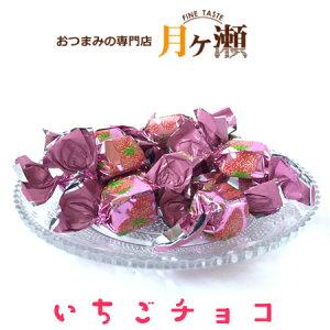 いちごチョコレート 105g ピュアレ スイーツ お菓子 おつまみ 個包装