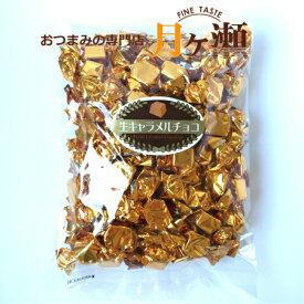 徳用生キャラメルチョコレート 500g ピュアレ スイーツ お菓子 おつまみ 業務用 個包装
