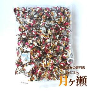 徳用生プチボールチョコレート 500g ピュアレ スイーツ お菓子 おつまみ 業務用 個包装