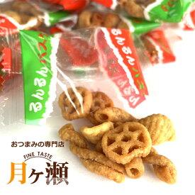 徳用るんるんパスタ 塩味 170g お菓子 おつまみ スナック 個包装 業務用 パスタスナック