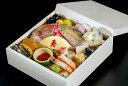 【鯛入り】祝い膳を緊急入荷!! 全17品 19cm四方の木箱入り ※冷凍 ☆