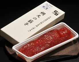 『銀聖すじこ』 北海道日高沖産 400g プラ容器化粧箱入り ※冷凍