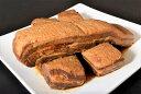 豚 豚肉 業務用 豚角煮チャーシュー ブロック 2kg 冷凍 角煮 おかず おつまみ かくに 冷凍同梱可能 送料無料