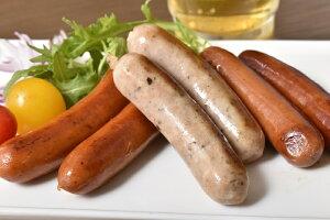 肉 にく ニク ソーセージ3種セット バジル500g×2袋 チョリソー500g×2袋 スモーク500g×2袋 合計3kg 惣菜 おかず 冷凍 送料無料