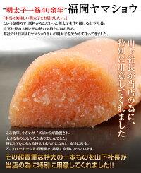 1本100g級の特大サイズ!!福岡県産無着色辛子明太子約300g(3本)※冷凍sea☆