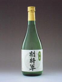副将軍 吟醸酒 720ml