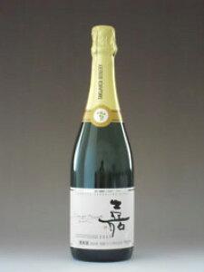 高畠ワイン 嘉 -yoshi- スパークリング オレンジマスカット 750ml【02P08Feb15】