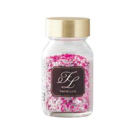 TwinkLuceローズピンク【トゥインクルーチェ】アイシング 着色料 製菓材料 パウダー トッピング カップケーキ クリーム ピンク