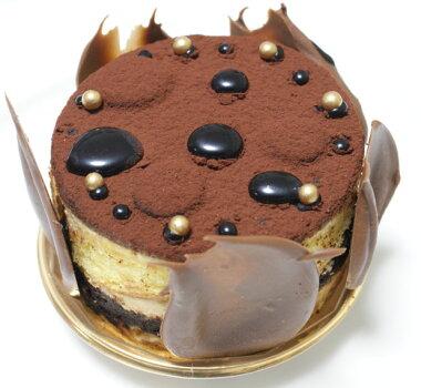 小丸ケーキ
