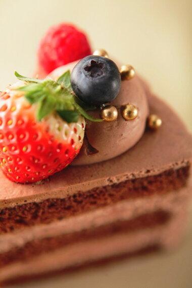 キンキレイ小丸ケーキ