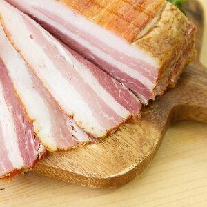 つくば豚ベーコン-230g 筑波ハム 国産 茨城県産 ベーコン ブロック